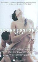 Xconfessions Vol.2 Erotik Film izle