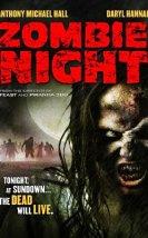 Zombie Night (2013) Altyazılı İzle