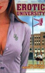 Erotic University filmi izle
