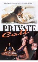 Gizli Arama – Private Call Erotik Film izle