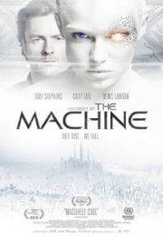 Ölüm Makinesi – The Machine 2013 Filmi izle