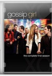 Gossip Girl Sezon 3 Bölüm 3 Full Hd izle