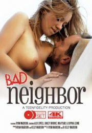 Bad Neighbor (2016) Erotik Film izle