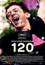 Kalp Atışı Dakikada 120 izle