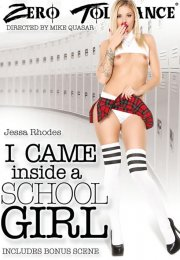 I Came Inside A School Girl Erotik Film izle