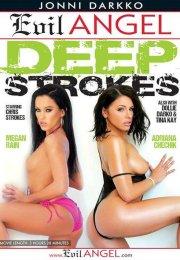 Deep Strokes Erotik Film izle
