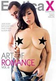 Romantizm Sanatı 6 Erotik Film izle