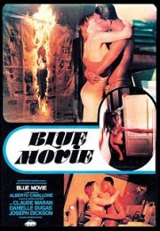 Blue Movie Erotik Film izle