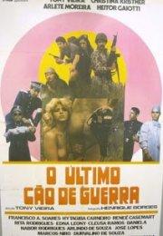 O Último Cão de Guerra (1979) Erotik Film izle