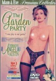 Bahçe Erotik Film izle