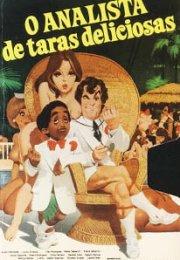O Analista De Taras Deliciosas Erotik Film izle