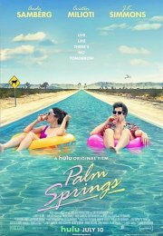 Palm Springs izle