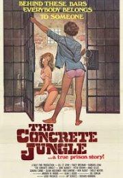 The Concrete Jungle (1982) Erotik Film izle