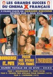 Bourgeoise et… pute! 1982 izle