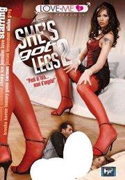 She's Got Legs 2 / Bacakları Var 2 Erotik Film izle