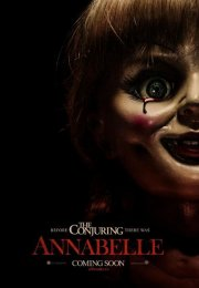 Annabelle 3 izle
