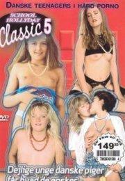 Bucky's '70s Triple XXX Movie House Trailers Vol. 8 Erotik Film izle