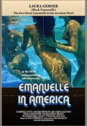 Emanuelle in America Erotik Film izle