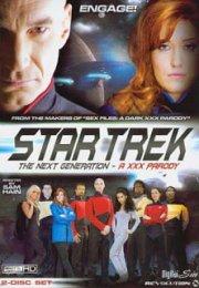 Star Trek The Next Generation: A XXX Parody Erotik Film izle