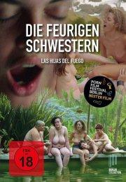 Ateşin Kızları Erotik Film izle