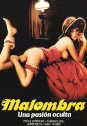 Maladonna Erotik Film izle