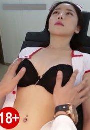 Good Looking Nurse Erotik Film izle