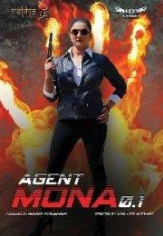Agent Mona izle