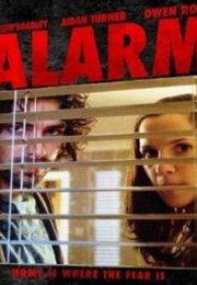 Alarm 2008 Türkçe Dublaj izle – Tek Parça Full