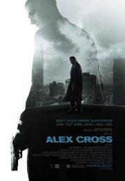 Alex Cross izle