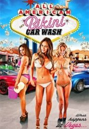 All American Bikini Car Wash izle