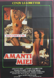 Amanti miei Erotik Film izle