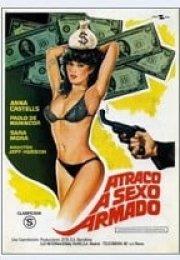 Atraco a sexo armado erotik sinema izle