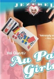 Au Pair Girls izle