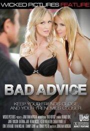 Bad Advice Erotik Film izle