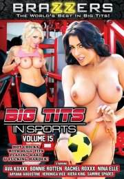 Big Tits In Sports 15 Erotik Film İzle
