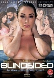 Blindsided Erotik Film izle