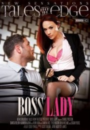 Boss Lady Erotik Film izle