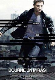Bourne'un Mirası izle