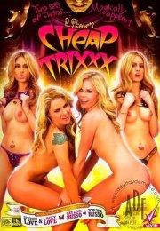 Cheap Trixxx Erotik Film izle