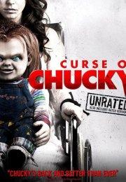 Chucky'nin Laneti izle