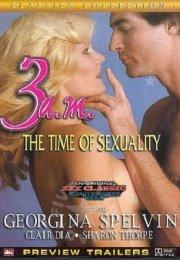 Cinsellik Zamanı Erotik Film izle
