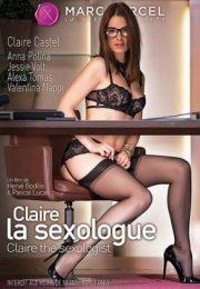 Claire la Sexologue 2017 Erotik izle