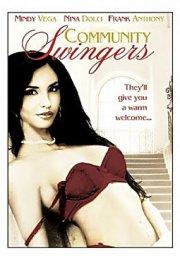 Community Swingers Erotik Film izle
