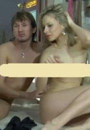 Connie ve Rolf erotik film izle