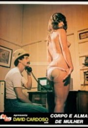 Corpo e Alma de Uma Mulher Erotik Film izle