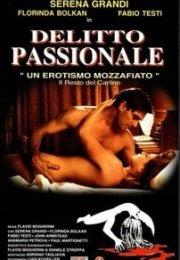 Delitto Passionale izle