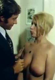 Der Barbier Von Sie Will Ja (1970) erotik film izle