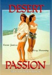 Desert Passion izle