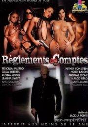 Dirty Job Reglements De Comptes Erotik Film İzle