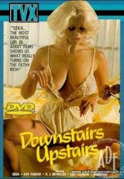 Downstairs Upstairs Erotik Film izle